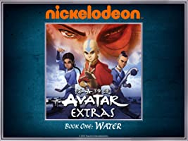 Avatar: The Last Airbender Season 1 (Extras)