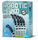 Kidz Labs - Robotic Hand - Children Kids Boys Girls - Basic Electronics Set - Top Selling Christmas Xmas Gift Present Fun Games & Toys Idea Age 8+