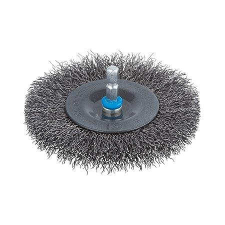Wolfcraft Nylon Brush Set
