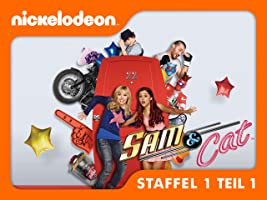Sam & Cat Staffel 1, Teil 1