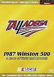 Team Marketing 1987 Winston 500