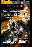 Shadows of the Gods: Crimson Worlds Fugitives II