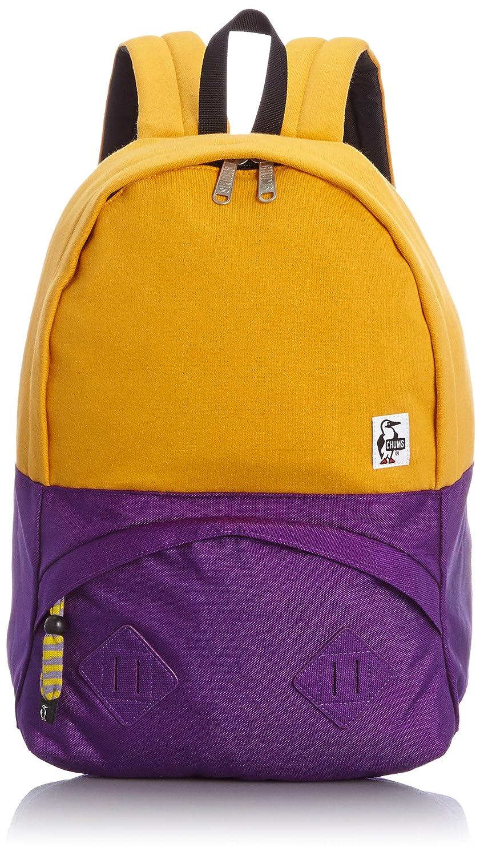 [チャムス] リュック Mariposa Day Pack Sweat Nylon CH60-0912 B00LZSTH28 Bee/Violet Bee/Violet