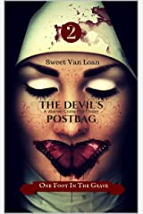 The Devil's Postbag: One Foot in the Grave (A Warren Crane FBI Thriller Book 2)
