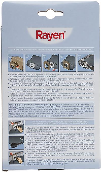 Amazon.com - RAYEN 6328 Vacuum Cleaner Bag -