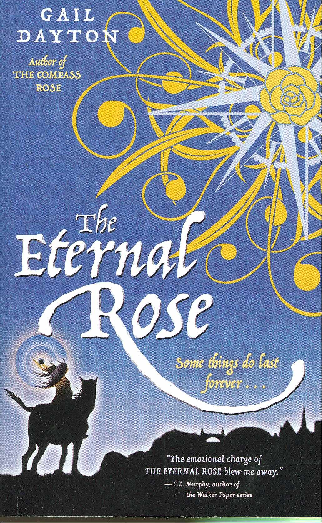 Eternal Rose Gail Dayton product image