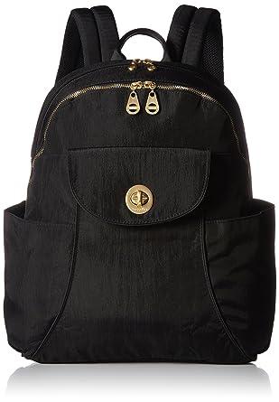 f701c1e97 Amazon.com: Baggallini Barcelona Laptop Backpack: Clothing