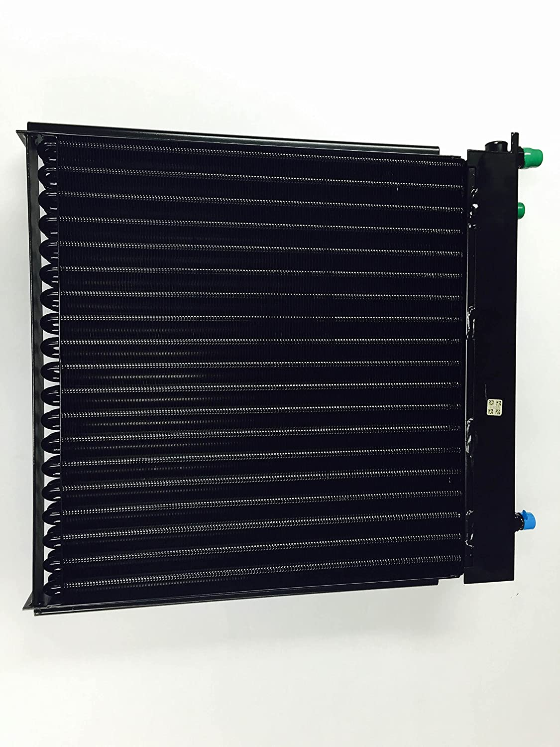 NEW Replacement 277114a1 Oil Cooler for Case IH Backhoe 570LXT 580L 580SL 590SL American Cooling Solutions