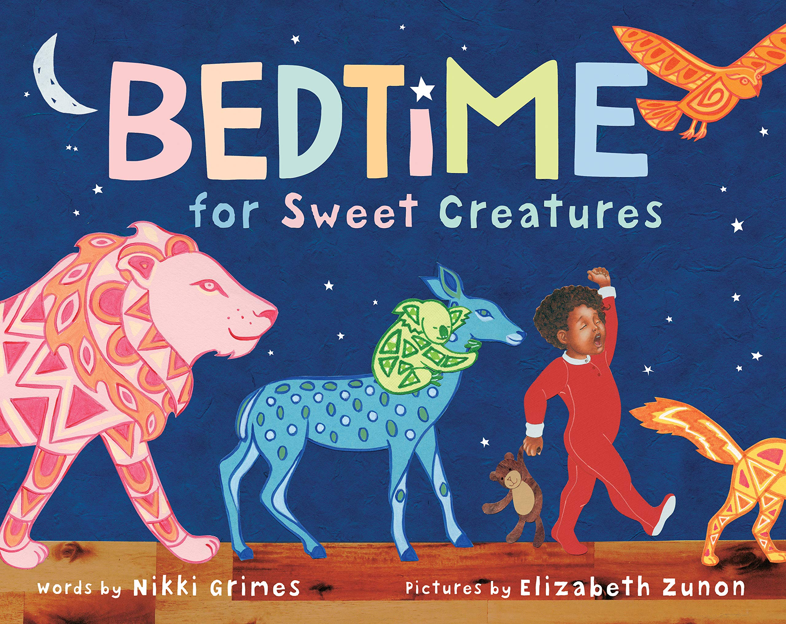 Image result for bedtime for sweet creatures grimes