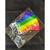 DF Style Pride masker.