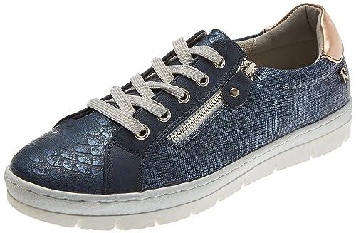 Womens 64235 Low-Top Sneakers Refresh uJiSlVUJ