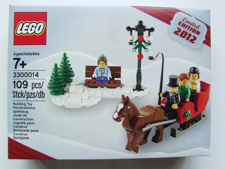 LEGO 3300014 - Holiday Set Year 2012