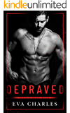 Depraved (The Devil's Duet Book 1)