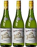 Goats do Roam White 2015 Wine 75 cl (Case of 3)