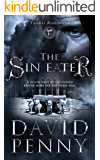 The Sin Eater (Thomas Berrington Historical Mystery Book 3)