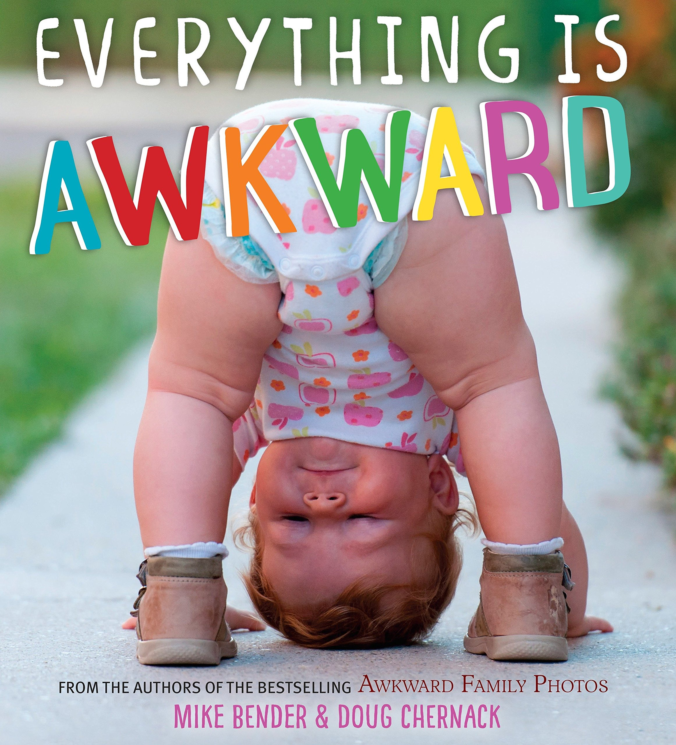 Read Online Everything Is Awkward ebook