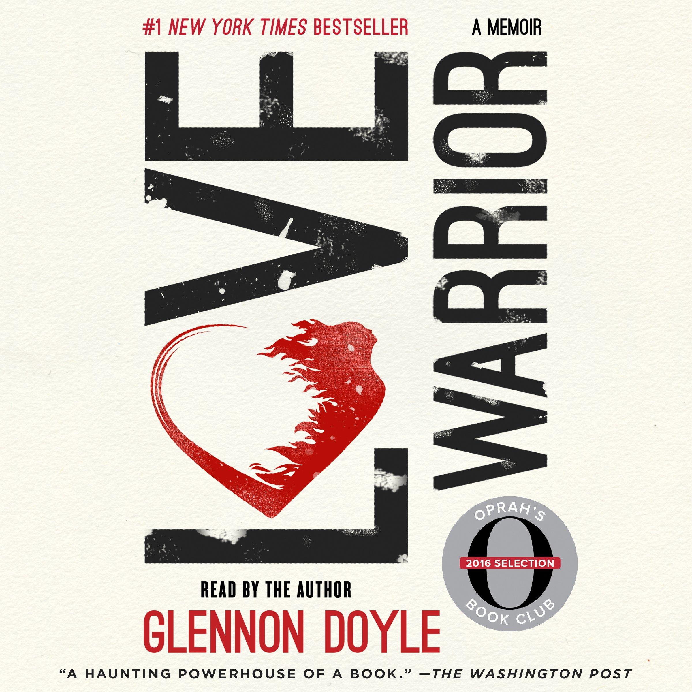 Love Warrior (Oprah's Book Club: A Memoir)