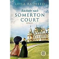 Rückkehr nach Somerton Court: Roman