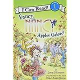 Fancy Nancy: Apples Galore! (I Can Read Level 1)