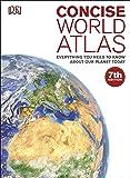 Concise World Atlas (Dk Atlases)
