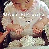 Baby Pip Eats