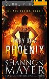 Fury of a Phoenix (The Nix Series Book 1) (English Edition)