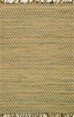 Loloi GERALD Area Rug, 2 3 x 3 9 , Moss