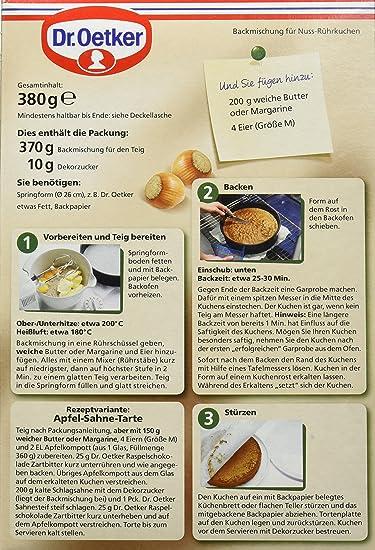 Mandarinen Schmand Kuchen Dr Oetker Fabulous Von Sipeter Ein
