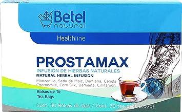 Prostamax Te - Betel Natural - Prostamax Tea