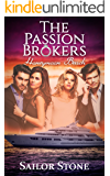 Honeymoon Beach: The Passion Brokers: Book One