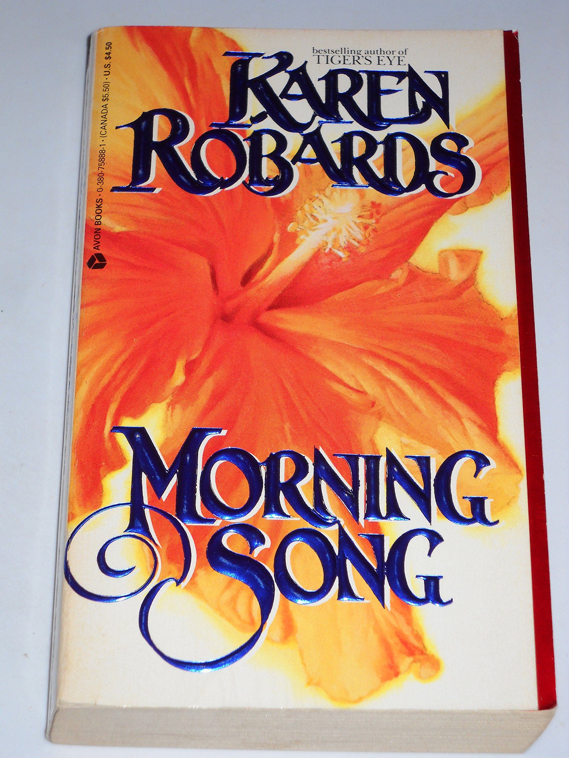 Morning Song Karen Robards