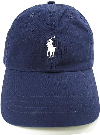 Ralph Lauren - Gorra de béisbol - Básico - para Hombre Azul Azul ...