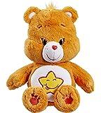 Care Bears jp43048.4300Taille Moyenne en Peluche avec DVD Laugh-a-lot