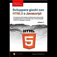 Sviluppare giochi con html5 e javascript