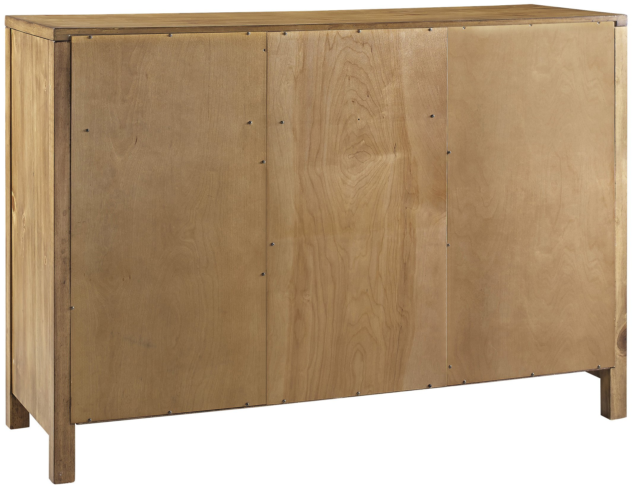 Crosley Furniture Roots Buffet Dining Room Storage - Natural by Crosley Furniture (Image #12)