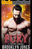 Fury (Rangers of Rian Book 1)