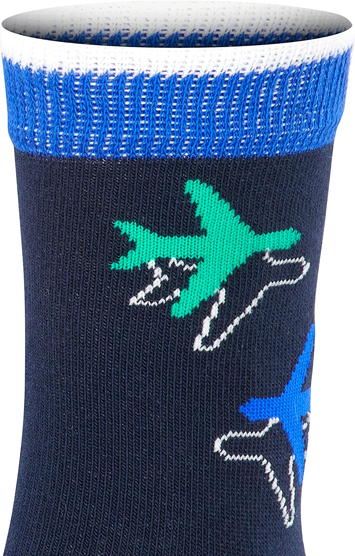 FALKE Unisex Kinder Airplane Socken