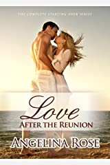 Love After The Reunion - Compilation Book Volumes 1-4