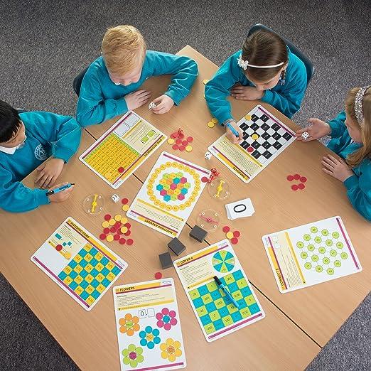 Atemberaubend Mathe Spiele Für Ks2 Fotos - Gemischte Übungen ...