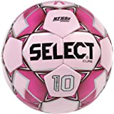 Select Numero 10 Soccer Ball(Available quantities: 1-Ball, 4-Ball Team Pack, 8-Ball Team Pack)