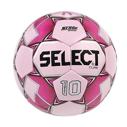 Amazon.com   SELECT Numero 10 Soccer Ball 2018 2019   Sports   Outdoors e677723531bc