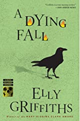 A Dying Fall: A Ruth Galloway Mystery (Ruth Galloway series Book 5) Kindle Edition