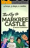 The Key to Markree Castle (Li & Lu Book 3)