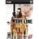 Spec Ops: The Line Premium Edition