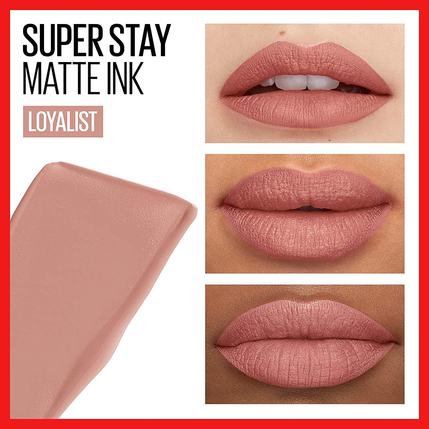 Our Review of NYX PROFESSIONAL MAKEUP Soft Matte High Pigmented Cream Lipstick