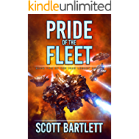 Pride of the Fleet (Ixan Legacy Book 2)