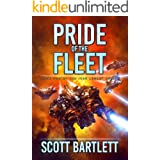 Pride of the Fleet: A Space Opera Epic (The Ixan Prophecies Book 5)