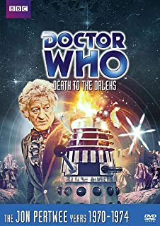 Amazon.com: Doctor Who: Dalek War, Stories 67-68 (Frontier in Space on cybermen home planet, angel home planet, sontaran home planet, doctor who dalek planet, time lords the home planet,