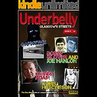 UnderbellyGlasgow (Underbelly Glasgow's Streets Book 5)