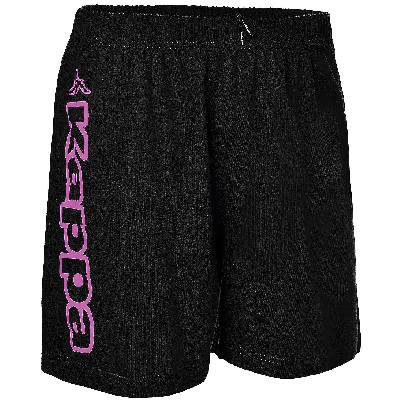 TALLA M. Kappa Enoma - Pantalones Cortos Deportivos para Hombre